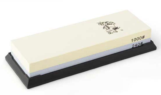Ceramic Water Sharpening Stone 120-400 Taidea