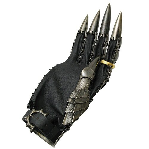 Gauntlet of Sauron - Lord of The Rings