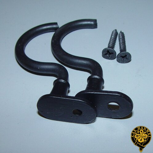 Hanwei Hanger Black Finish