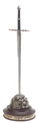 LOTR Miniature Sword of the Ringwraiths