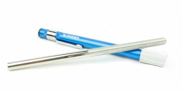 Pocket diamond knife sharpener Taidea