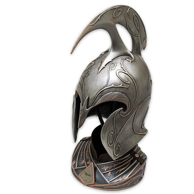 Rivendell Elf Helm - Hobbit