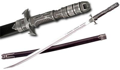 Samurai 3000 Collection - Katana