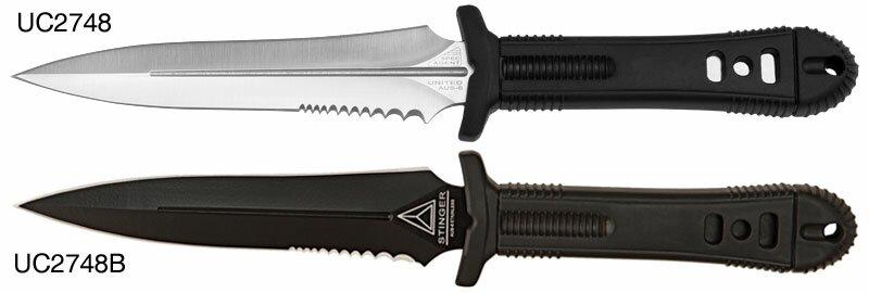 Special Agent Stinger II Dagger Shoulder Harness