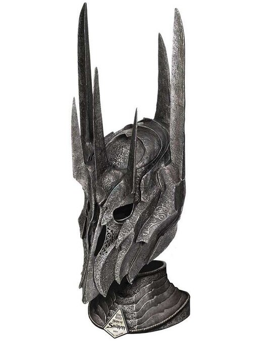 United Cutlery LOTR Helm Of Sauron