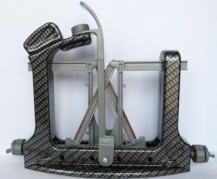 V-Sharp Extreme Edge Carbon Fiber Warthog Sharpener