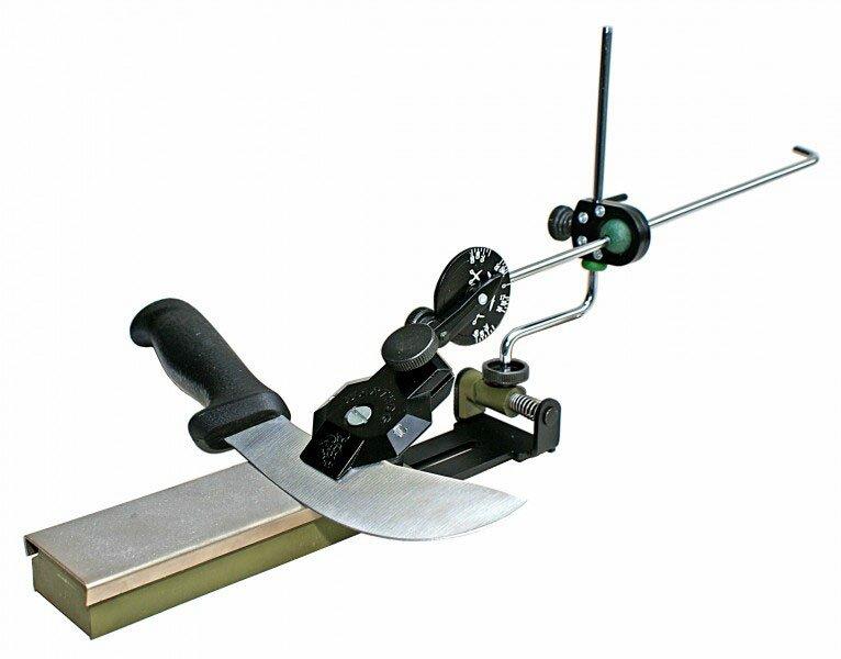 V-Sharp Multi-Edge Warthog Sharpener
